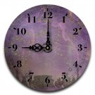 "12"" Decorative Wall Clock (Magic Potion)"