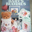 Baby's Buddies Cross Stitch Leaflet