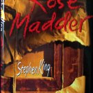 Rose Madder by Stephen King (1995) HC/DJ