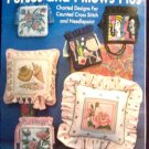 Purses and Pillows Plus Cross Stitch Booklet