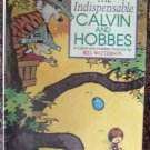 The Indispensable Calvin and Hobbes ~ Book