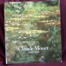 Claude Monet Full Color Masterpieces - Book 1840-1926