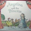 Angelina and the Princess : Helen Craig, Katharine Holabird (Hardcover, 2000)