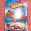 "Hot Wheels ~ Roll Cage - REBEL RIDES ""09 ~  NIP"