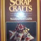 Scrap Crafts From McCalls Needlework & Crafts - 1984