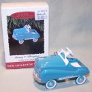 Hallmark '94 Keepsake Christmas Ornament Murray Champion KiddieCar Classics NIB