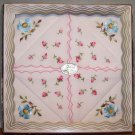 Beautiful Vintage Imported Handkerchiefs – 2 in Original Box
