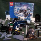 2004~LEGO # 4744~ALPHA TEAM TUNDRA TRACKER~ ~ AGES 7+