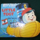 Little Toot Board Book - Hardie Gramatky, Very Good Book