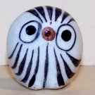 MEXICAN OWL – CUTE AND LITTLE – POTTERY FROM MEXICO