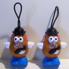 2 Burger King – Mr. Potato Head Toy Story Happy Meal Toy – Nose Lights Up