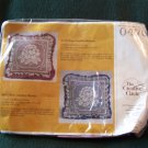 Rose Garden Beauty Pillow Kit - 1985 Creative Circle