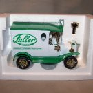 FULLER BRUSH COMPANY TRUCK BANK DIE-CAST METAL - Unique Father's Day Gift