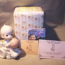 Precious Moments figure, Give Ability A Chance, 1997 – IN BOX