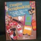 Creative Scrapbooking By: Sandi Genovese for Ellison