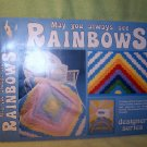 May you always see RainbowS Designer Series Quilting Booklet