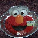 Wilton Sesame Street Elmo Face Cake Pan 2105-3461