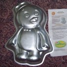 2007 Wilton Backyardigans Pablo Cake Pan 2105-7515
