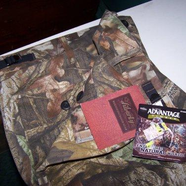 Men�s Six Pocket Camo Pant � Liberty Advantage Timber � Men�s XL 42-44 NEW