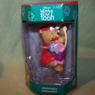 Disneys Winnie The Pooh And Pigglet Christmas Ornament Writing Letter To Santa
