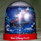 WALT DISNEY WORLD DO-IT-YOURSELF SNOWGLOBE