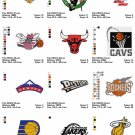 NBA LOGO (1) - 23 EMBROIDERY DESIGNS