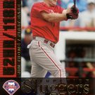 JIM THOME 2003 SUPERIOR SLUGGERS #S5 PHILADELPHIA PHILLIES