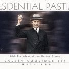 CALVIN COOLIDGE 2004 TOPPS PRESIDENTIAL PASTIME #PP29 UNITED STATES