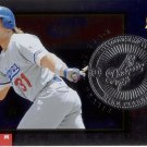 MIKE PIAZZA 1998 PINNACLE MINT #17 SILVER LOS ANGELES DODGERS
