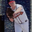 TOM GLAVINE 1998 SCORE ANGELS PLATINUM TEAM #11 ANAHEIM ANGELS