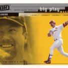 MARK McGWIRE 2000 VICTORY #387 ST. LOUIS CARDINALS