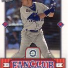 ICHIRO 2002 DONRUSS FAN CLUB FAVORITES #293 SEATTLE MARINERS