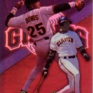 BARRY BONDS 1999 GOLD LABEL CLASS 1 #99 SAN FRANCISCO GIANTS