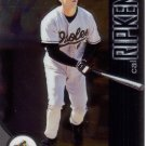CAL RIPKEN JR. 2001 FINEST #109 BALTIMORE ORIOLES