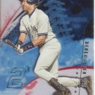 DEREK JETER 2002 FLEER EX #51 NEW YORK YANKEES