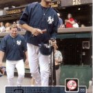 DEREK JETER 2003 UPPER DECK #127 NEW YORK YANKEES