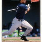 DEREK JETER 1999 VICTORY #267 NEW YORK YANKEES
