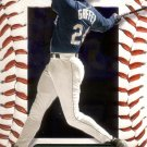 KEN GRIFFEY JR. 2000 OVATION #31 SEATTLE MARINERS