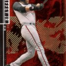 KEN GRIFFEY JR. 2001 BLACK DIAMOND #83 CINCINNATI REDS