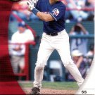 ALEX RODRIGUEZ 2001 DONRUSS CLASS OF 2001 #1 TEXAS RANGERS