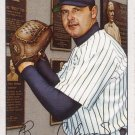 ROGER CLEMENS 2007 HERITAGE #70 NEW YORK YANKEES