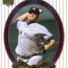 ROGER CLEMENS 2002 WORLD SERIES HEROES #84 NEW YORK YANKEES