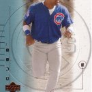 SAMMY SOSA 2002 UPPER DECK OVATION #38 CHICAGO CUBS