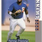 TONY GWYNN 1998 SCORE ROOKIE TRADED #RT264 SAN DIEGO PADRES