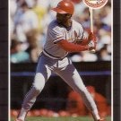 OZZIE SMITH 1989 DONRUSS #63 ST. LOUIS CARDINALS