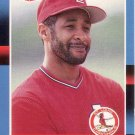 OZZIE SMITH 1988 DONRUSS #BC22 ST. LOUIS CARDINALS