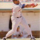 KIRBY PUCKETT 1991 ULTRA #195 MINNESOTA TWINS