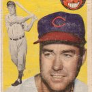 BOB KENNEDY 1954 TOPPS #155 CLEVELAND INDIANS