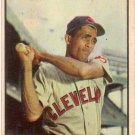 HARRY SIMPSON 1953 BOWMAN COLOR #86 CLEVELAND INDIANS