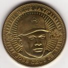 JOSE CRUZ JR. 1998 PINNACLE MINT BRASS COIN #25 TORONTO BLUE JAYS